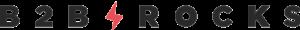 logo b2b rocks